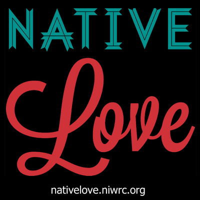 NativeLove Sticker