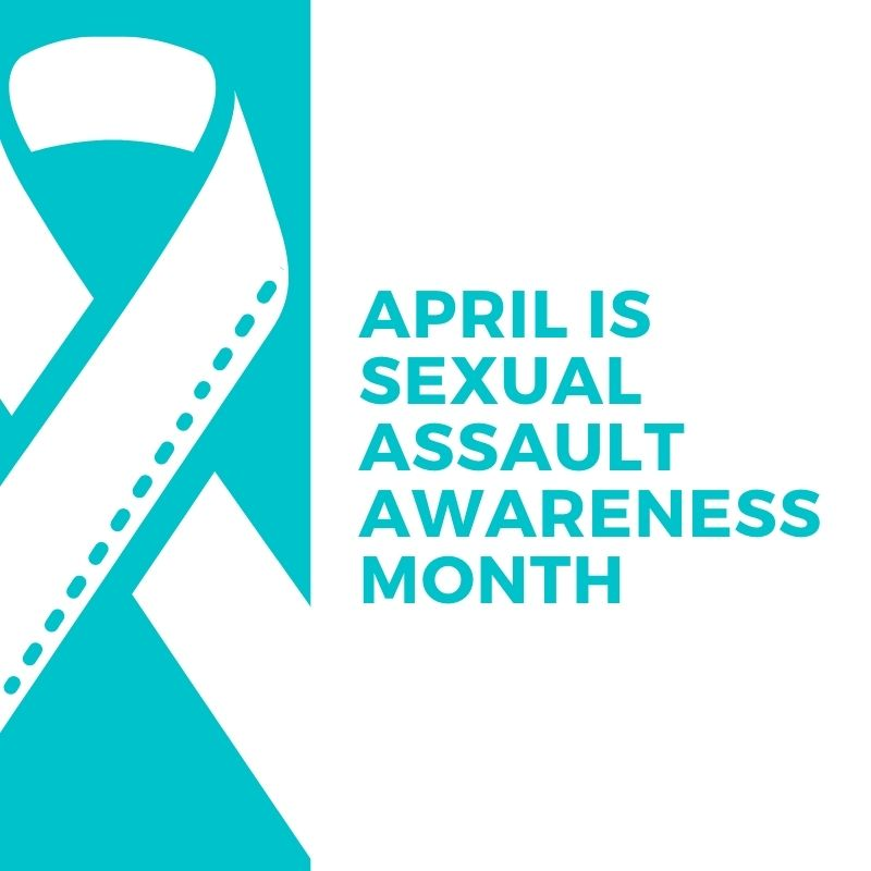 Sample Proclamation for Sexual Assault Awareness Month