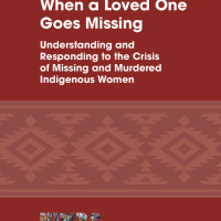 When a Loved One Goes Missing