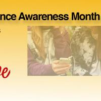 NativeLove & the National Indigenous Women's Resource Center  Recognizes Teen Dating Violence Awareness Month