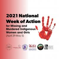 2021 National Week of Action